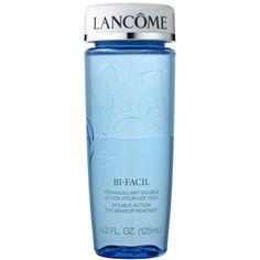 Opção de bifásico da Lancôme: um dos preferidos das mulheres, à venda em perfumarias grandes ou pelo site da Sephora.
