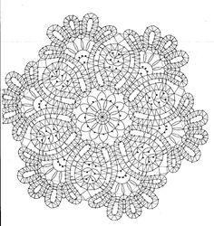 Album Archive - Russian Lace Making - Bridget Cook Crochet Home, Irish Crochet, Crochet Motif, Crochet Patterns, Lace Doilies, Crochet Doilies, Bruges Lace, Romanian Lace, Bobbin Lacemaking