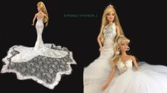 Steps to take if you owe the IRS in 2019 Barbie Wedding Dress, Wedding Dresses, What Is Shape, Doll Clothes Barbie, Barbie Dolls, Amazon Girl, New Girlfriend, Clothing Patterns, Fashion Dolls
