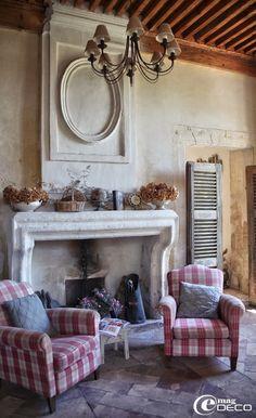 HOME & GARDEN: Une maison d'hôtes en Provence