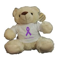 IBD nalle - lisäät IBD:n tietoisuutta ja tuet toimintaamme!