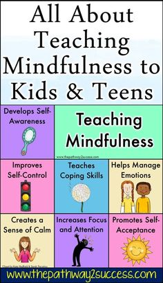 Understanding Mindfulness Mindfulness is the practice of learning to be present in the moment. By learning to focus on the moment, kids and young adults are actually practicing self-regulation… Teaching Mindfulness, Mindfulness For Kids, Mindfulness Activities, Teaching Yoga To Kids, Mindfulness Books, Elementary School Counseling, School Counselor, Elementary Schools, Primary School