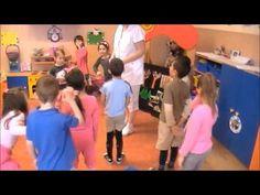 Óvodai foglalkozás - YouTube Kindergarten, Basketball Court, Wrestling, Youtube, Kids, Creative, Lucha Libre, Toddlers, Boys