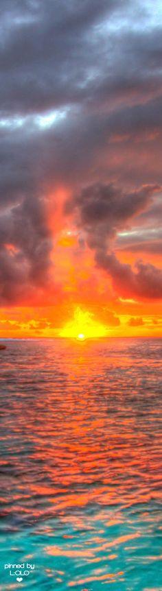 Bora Bora | LOLO❤