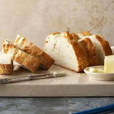 Making homemade bread isn't as difficult as you would think! Follow our recipe and step by step directions to get perfectly moist and delicious bread to use for breakfast toast or lunch sandwiches. We'll show you how to properly mix your bread, how long for it to raise and how to bake it.