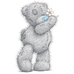 Planet Cute - Tatty Teddy > Pictures - Polyvore