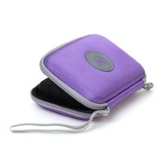 Speck Products GPS-TCSEW-A13A26 TechStyle Case for Widescreen GPS Units (Purple) by Speck. $7.95. Keep your widescreen GPS device safe and tidy while stashed away, or while venturing beyond your automobile. Secure your GPS device with velcro strap inside the EVA molded shell, along with wound-up charging cords. Stash it in your glove box or throw it in your bag! Rest assured that your cord ports and features on your device will be protected from dirt and debris until...