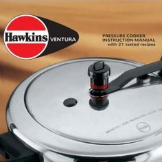 Pressure Cooker Manual & Booklet Library