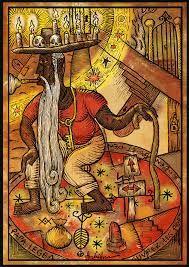 Rituale di Protezione della Teca di Vetro - Hoodoo