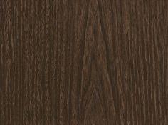 Faux Bois Woodgrain Oilcloth Walnut