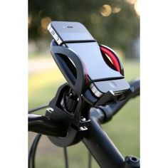 Product Details:     - Material:ABS - Clip range:50-95mm - Fit for:Smartphones, PDA, GPS  - Features:shockproof,autolock,360 degree rotating - Using zone:Bicyle/motorcycle/electrombile handlebar - clip handlebar diameter:15-30mm