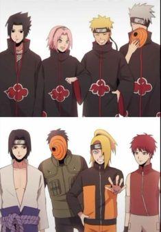 Naruto imagineses, memes y mas  - 1
