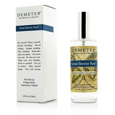 An oceanic fragrance for women & men  Inspired by the Great Barrier Reef in Australia  Contains notes of coral reefs, sweet & powdery accords   Launched in 2015  Recommended for day or warmer seasons wear