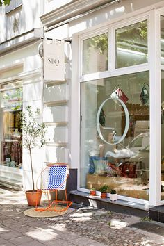 Shop Interiors: Silo Store Berlin! | Art And Chic