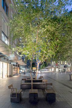 Pitt_Street_Mall-by-Tony_Caro_Architecture-12 « Landscape Architecture Works   Landezine