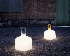 ZERO lighting - Bottle by Mattias Ståhlbom. Outdoor Fixtures from ZERO Lighting.