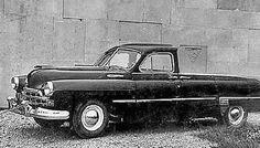 ГАЗ-12 Катафалк