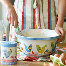 Cath Kidston Chickens
