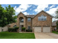 913 Brighton Bend Ln, Cedar Park Property Listing: MLS® #6556682 Much potential :)