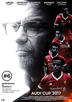 Sports Graphic Design, Graphic Design Posters, Graphic Design Inspiration, Sport Design, Fc Liverpool, Liverpool Football Club, Flyer Promo, Sports Advertising, Soccer Inspiration