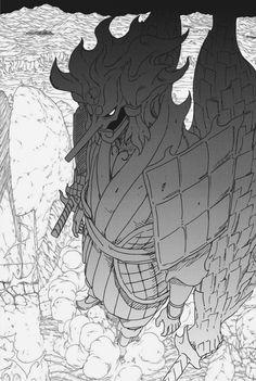 Tags: NARUTO, Kishimoto Masashi, Uchiha Madara, Susano'o (NARUTO) Madara Susanoo, Uzumaki Boruto, Naruto Shippuden Anime, Anime Naruto, Sasuke, Anime Drawing Styles, Anime Character Drawing, Manga Drawing, Manga Art