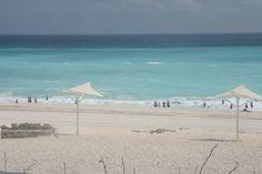 Cancun's Playa El Mirador