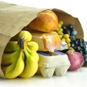 Tips for Keeping Food Safe When Grocery Shopping real food on a budget, healthi eat, real foods, healthy eating, money for food, healthy food budget, recip, eat healthi, budget tips