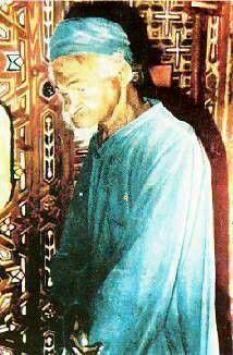 Father Yostos St. Anthony