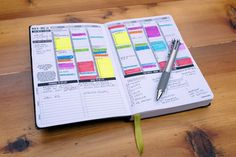 This All-In-One Planner Combines all Your Organizational Needs #planners trendhunter.com
