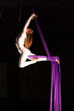 aerial silks case | aerial arts # dance # silks # photography