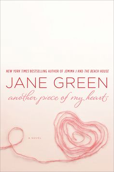 Great new book by Jane Green.  www.greatthoughts.com