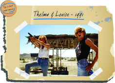 Thelma & Louise - 1991 #movie #film