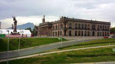 El Museo del Palacio se localiza en Monterrey y forma parte del complejo de 3 museos, junto con el Museo de Historia Mexicana y el Museo del Noreste. El Palacio de Gobierno del Estado de Nuevo León es un edificio de arquitectura neoclásica que, a través del tiempo, ha sido la sede del poder estatal. En la actualidad su planta baja alberga al Museo del Palacio.
