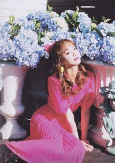 Kpop Girl Groups, Korean Girl Groups, Kpop Girls, My Girl, Cool Girl, Loona Kim Lip, Chuu Loona, South Korean Girls, Asian Girl
