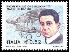 Centenario primo volo: pionieri dell'aviazione italiana - Mario Cobianchi - 2003. Pag. 14