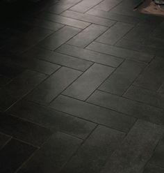 Crossville Porcelain Tile - Main Street Boutique Black