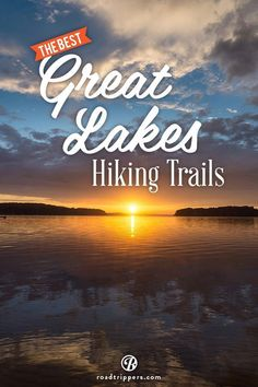 Experience the best in fall colors, but make sure you plan your trip soon before the winter weather puts a hold on fall hiking. #fallhiking #hikingfall