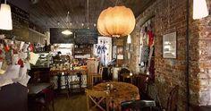 Art. Lebedev Cafe