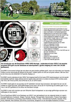 De beste GPS systemen voor op de golfbaan - made4golf