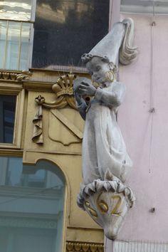Julius Meinl, Vienna, Austria