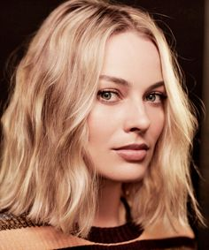 Margot Robbie from the film 'I, Tonya' poses for a portrait during the 2017 Toronto International Film Festival at Intercontinental Hotel on September 8, 2017 in Toronto, Canada.