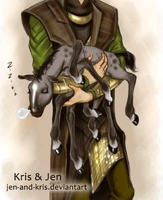 Gif.At mothers hands. by ~jen-and-kris on deviantART