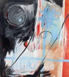 Artist Michel Majerus - FindArtinfo