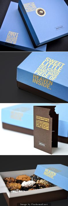 Brownerie Branding Packaging PD
