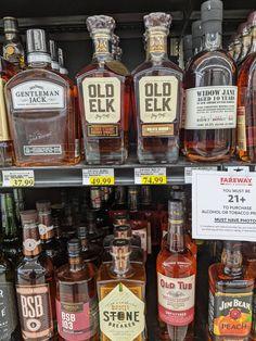 Oldest Whiskey, Bourbon Whiskey, Jim Beam, Scotch, Whiskey Bottle, Liquor, Drugs, Bedroom Ideas, Alcohol