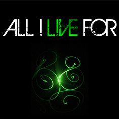 Check out ALL I LIVE FOR on ReverbNation