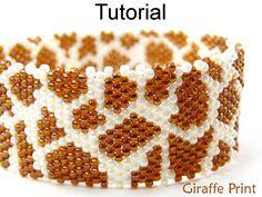 Bracelet Beading Jewelry Tutorial Pattern by SimpleBeadPatterns