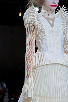 Like No Other: NEW YORK Fashion Week: Thom Browne