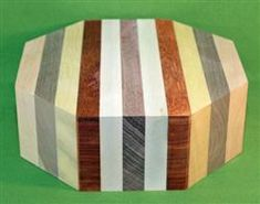 High quality bowl turning blanks specifically designed for wood turners. All blanks are made with kiln dried exotic handpicked hardwoods. Bowl Turning, Wood Supply, Pen Blanks, Wood Bowls, Made In America, Butcher Block Cutting Board, Wood Crafts, Hardwood, Woodworking