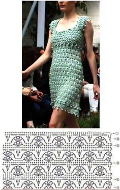 green dress by Vanessa Montoro